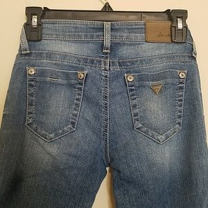 Guess Jeans - Guess Los Angeles women's jean
